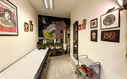ArtBeat Tattoo Studio