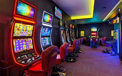 Casino EfBet Dobrich