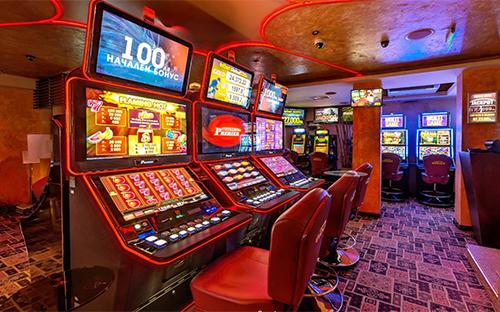 Casino EfBet Geo Milev