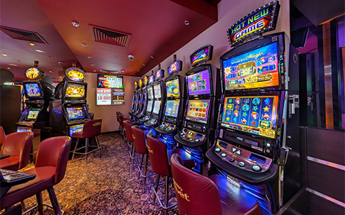 Casino EfBet Hadji Dimitar