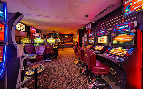 Casino EfBet Krasno Selo Gotse Delchev