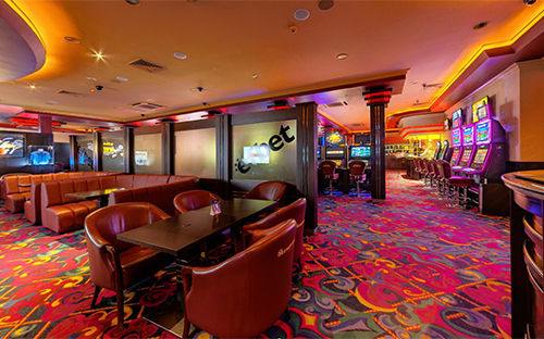 Casino EfBet Lozenec