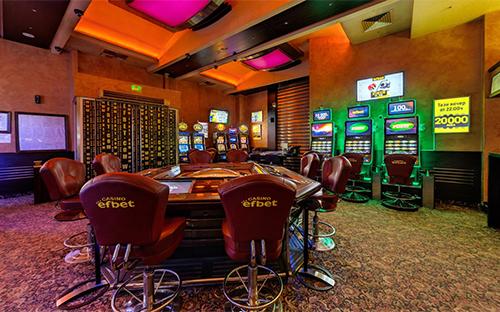 Casino EfBet Pleven