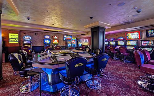 Casino EfBet Varna