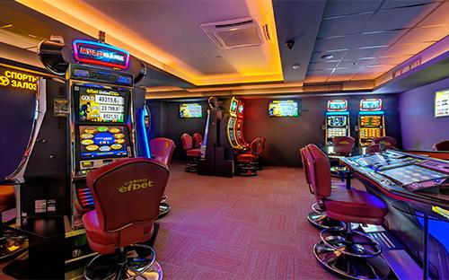 Casino EfBet(StaraZagora)