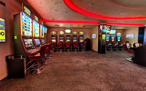 Casino Efbet Krasno Selo Knqginq Klementina