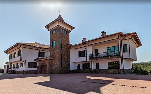 Vinarska Izba Manastira